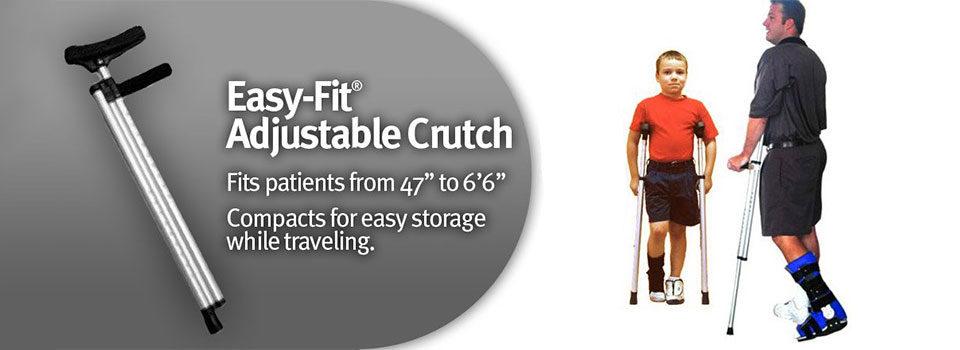 crutch-slider